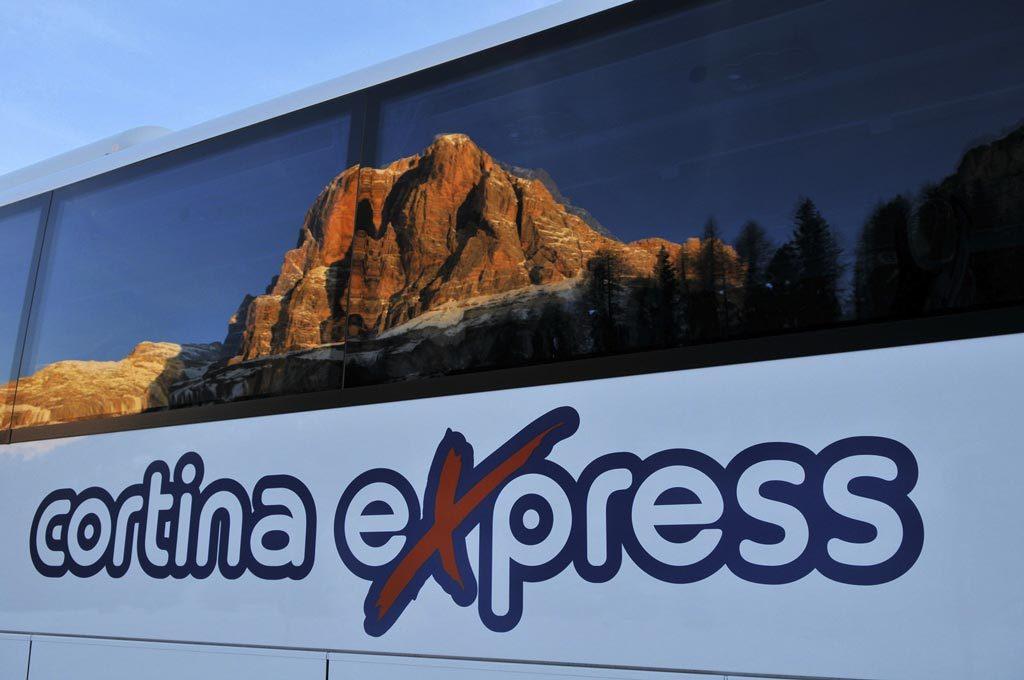 Cortina Express Mestre Cortina.Cortina Express Cortina Up