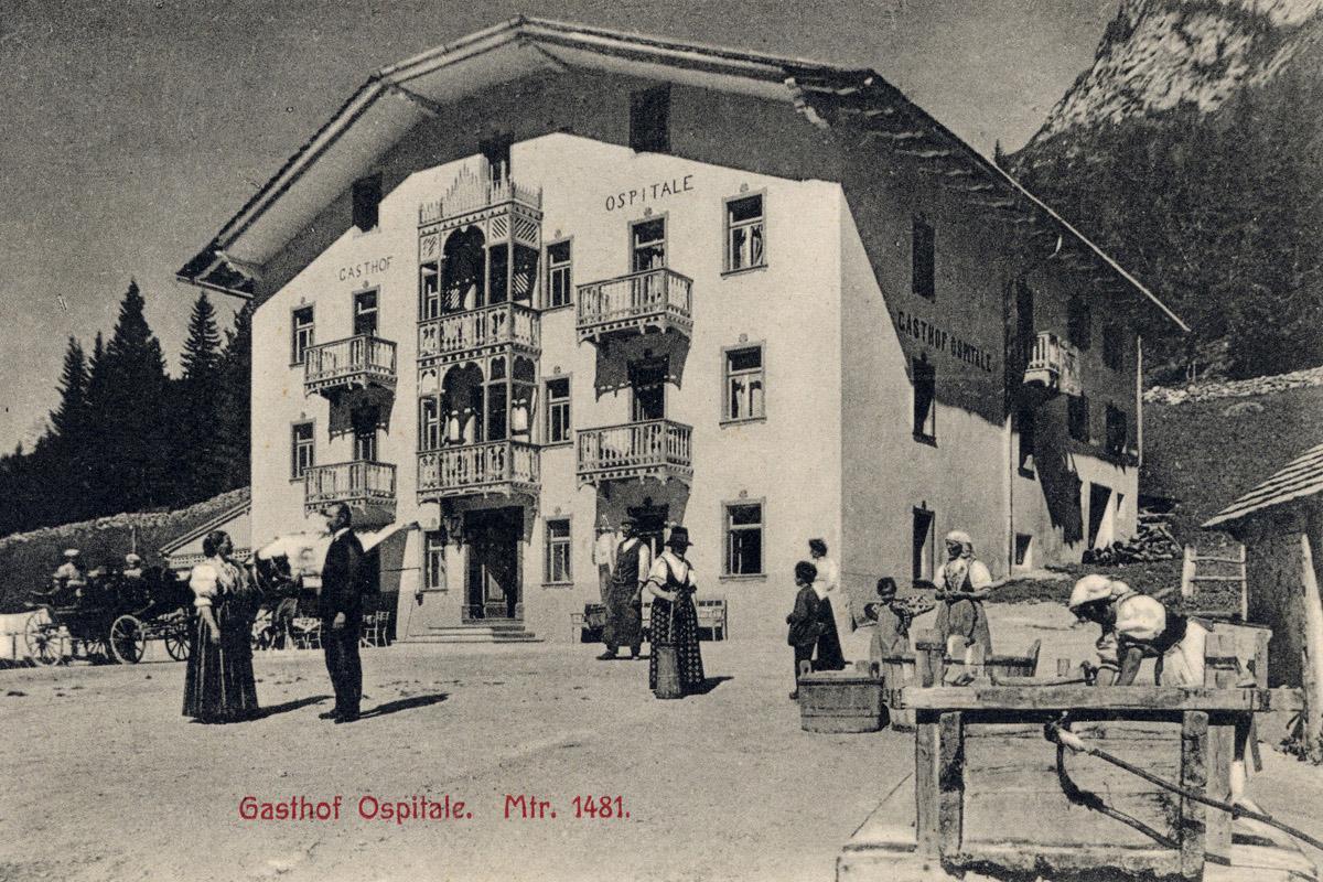 Ristorante Ospitale antica Osteria
